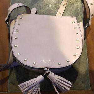 Handbags - Victoria secret mini crossover purse